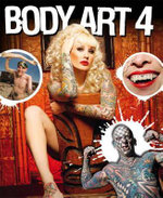 Body Art 4 - Bizarre
