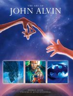 The Art of John Alvin - John Alvin