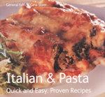 Quick & Easy Italian & Pasta