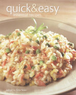 Quick & Easy Essential Recipes
