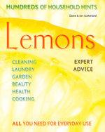 Lemons : Hundreds of Household Hints - Diane Sutherland