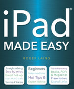 iPad Made Easy - Roger Laing