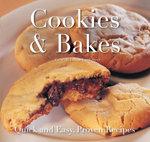 Cookies amp; Bakes - Gina Steer