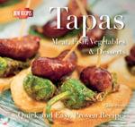Tapas : Quick and Easy Recipes - Gina Steer