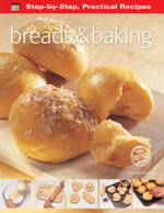 Breads & Baking