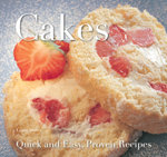 Cakes - Gina Steer