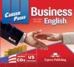 Career Paths - Business English : Class CDs - US Version (International) - John Taylor
