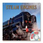 Steam Engines : Book and DVD