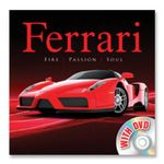 Ferrari : Fire - Passion - Soul