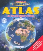 Atlas : World of Disocvery