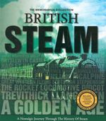 British Steam Engines : Memorabilia Collection - Igloo
