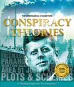 Conspiracy Theories : The Memorabilia Collection - Igloo