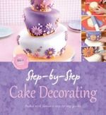 Step by Step Cake Decorating : Step by Step - Igloo