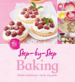 Step by Step Baking Recipes : Step by Step - Igloo