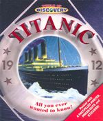 Titanic : World of Disocvery