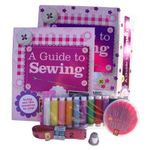 A Guide to Sewing - Igloo