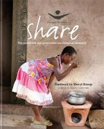 Share : The Cookbook That Celebrates Our Common Humanity