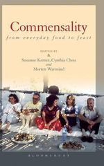 Commensality : From Everyday Food to Feast