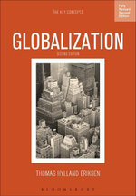 Globalization : The Key Concepts - Thomas Hylland Eriksen