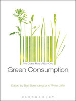 Green Consumption : The Global Rise of Eco-Chic