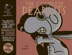 The Complete Peanuts Volume 10 : 1969 - 1970 - Charles M. Schultz