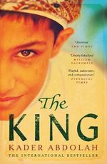The King - Kader Abdolah