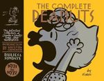 The Complete Peanuts 1971-1972 - Charles M. Schultz