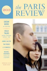 Paris Review Issue 203 (Winter 2012) - Lorin Stein