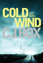 Cold Wind : Joe Pickett - C.J. Box