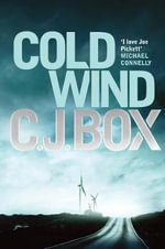 Cold Wind : Joe Pickett - C. J. Box