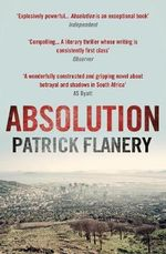 Absolution - Patrick Flanery