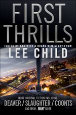 First Thrills - Lee Child