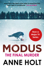 The Final Murder - Anne Holt