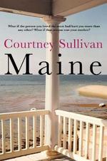 Maine - Courtney Sullivan
