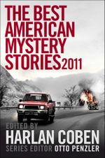 The Best American Mystery Stories 2011 - Lee Child