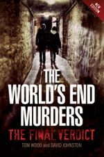 The World's End : The Final Verdict - Tom Wood