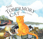 The Tobermory Cat - Debi Gliori