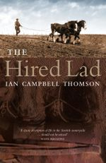The Hired Lad - Ian Campbell Thomson