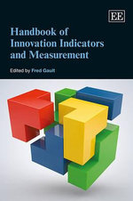 Handbook of Innovation Indicators and Measurement : The Case of the Electronics Business