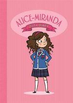 Alice-miranda Diary - Jacqueline Harvey