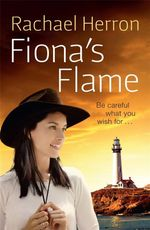 Fiona's Flame - Rachael Herron