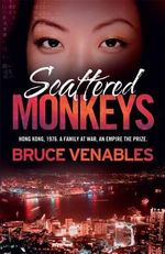 Scattered Monkeys - Bruce Venables