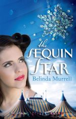 The Sequin Star - Belinda Murrell
