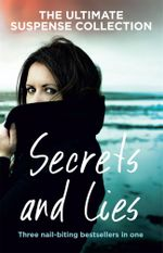 Secrets and Lies - Jaye Ford