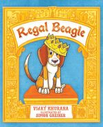 Regal Beagle - Vijay Khurana
