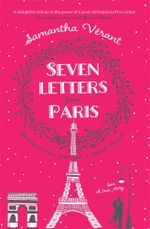 Seven Letters from Paris - Samantha Verant