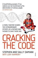 Cracking the Code - Sally Damian