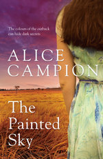 The Painted Sky - Alice Campion