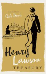 Henry Lawson Treasury - Oslo Davis