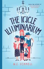 The Icicle Illuminarium - N.J. Gemmell